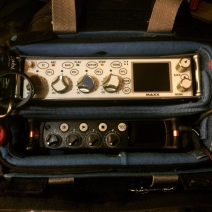 Zaxcom Maxx & Sound Devices MixPre-6